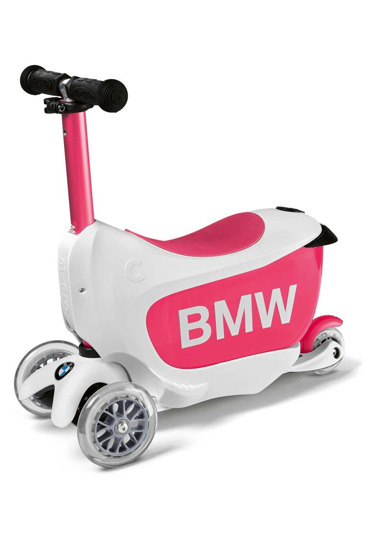 BMW Kids Scooter (05/2019).