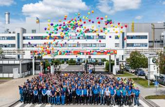 BMW Group Diversity Week Plant Landshut (05/2019)
