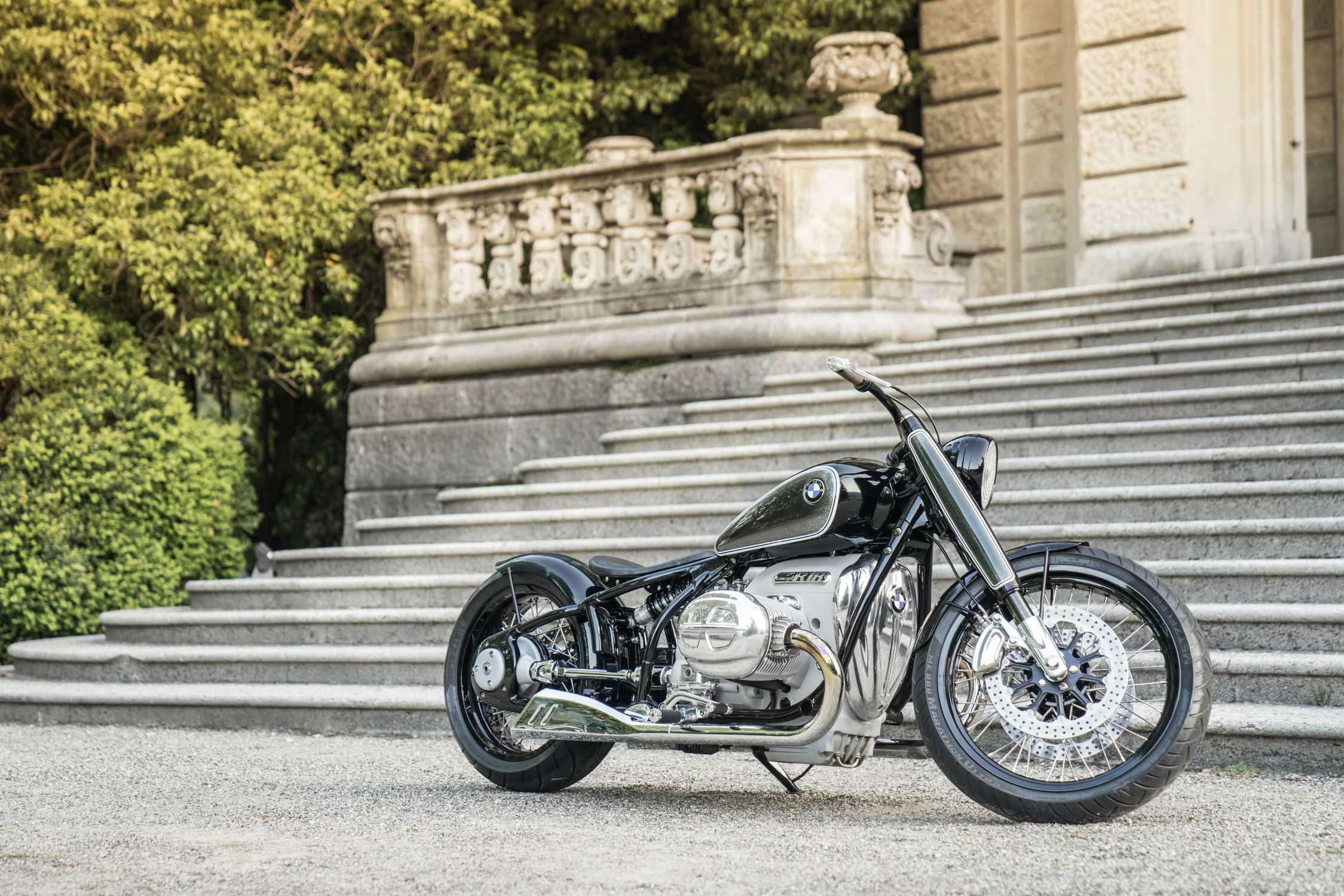 a084c71ae1a BMW Motorrad Concept R18.