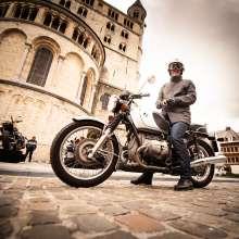 BMW Motorrad Day Nijvel Nivelles (06/2019)
