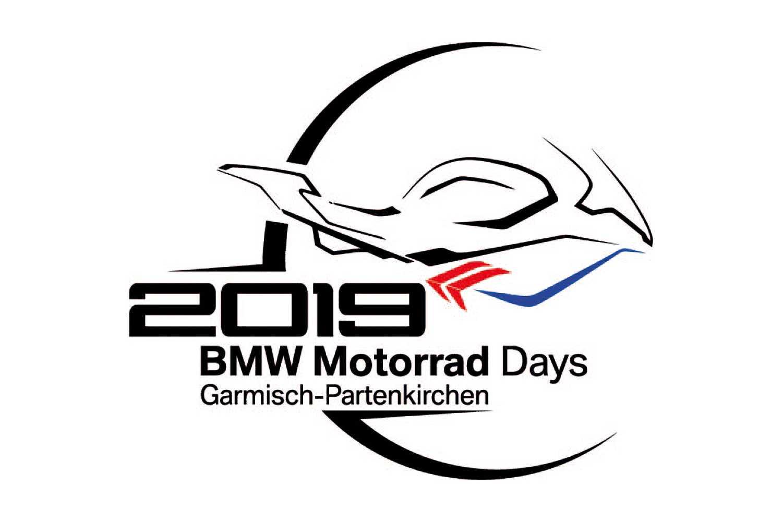The 19th Bmw Motorrad Days In Garmisch Partenkirchen From 5 7 July