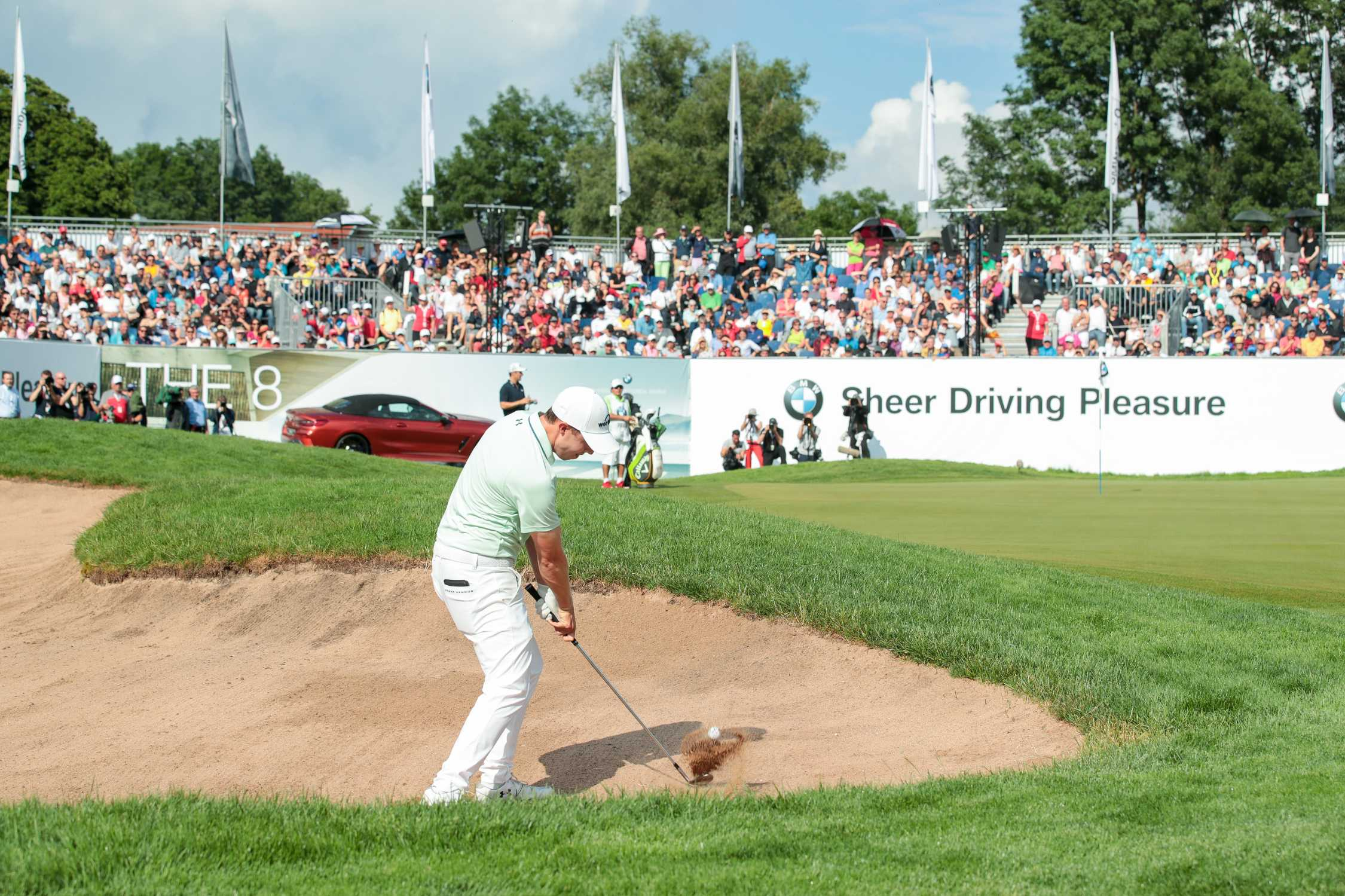 Bmw International Open 2021