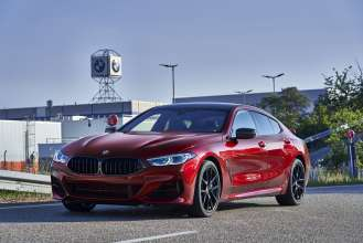 BMW model update measures for summer 2019