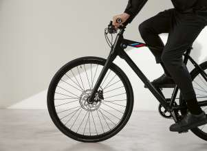 Bmw Bicycle >> The Bmw Bike Generation Iv New Wave Of Bmw Bicycles