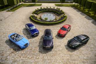 Peachy Rolls Royce Motor Cars Brings The Home Of Rolls Royce To The Download Free Architecture Designs Scobabritishbridgeorg