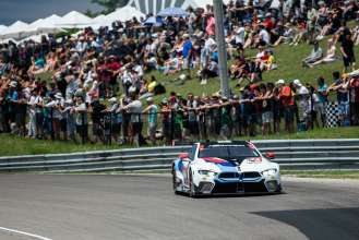 BMW Team RLL kicks off the second half of the 2019 IMSA