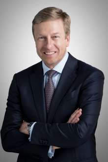 Oliver Zipse, Chairman of the Board of Management of BMW AG (08/2019).
