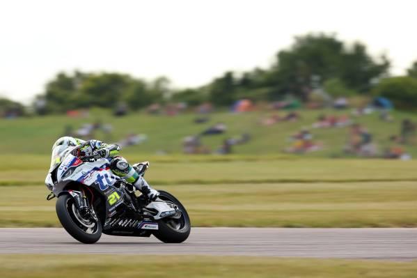 Thruxton (UK) British Superbike Championship 04th August