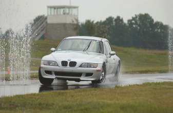 BMW Performance Center >> 20 Years Of Bmw Performance Center Driver Training And