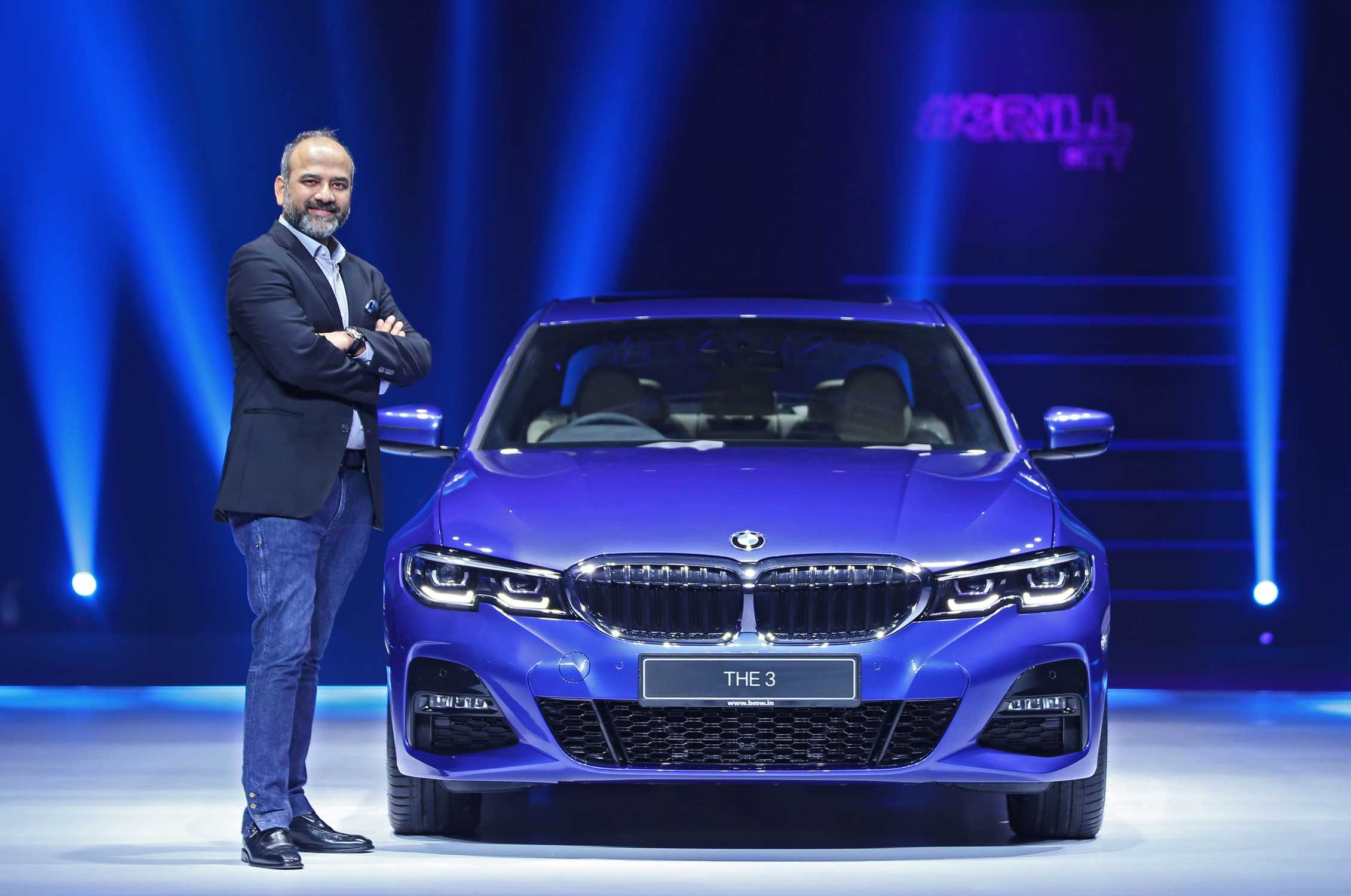 Bmw Group India Delivers 9 641 Cars Bmw Mini In 2019