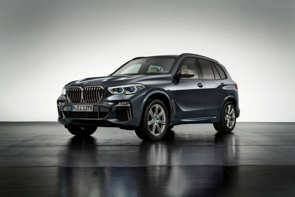 Uncompromising Protection And Superiority The New Bmw X5 Protection Vr6