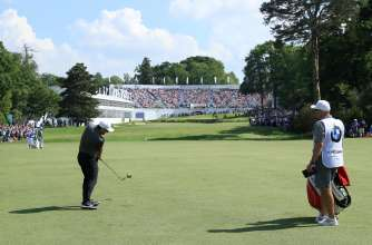 Bmw Pga Championship Fedexcup Winner Rory Mcilroy Heads The