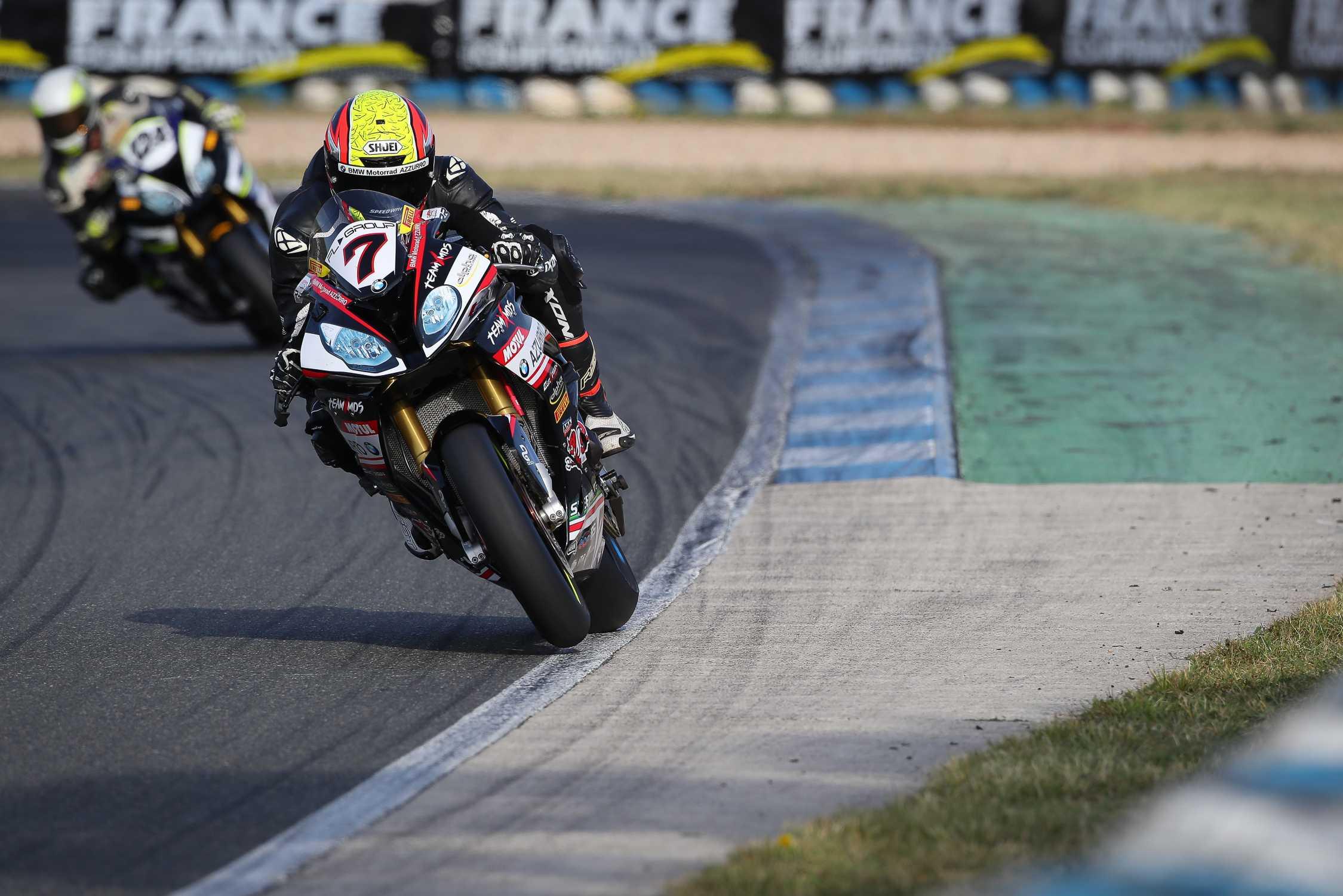 Gardner can do big things at KTM Ajo - Speedcafe