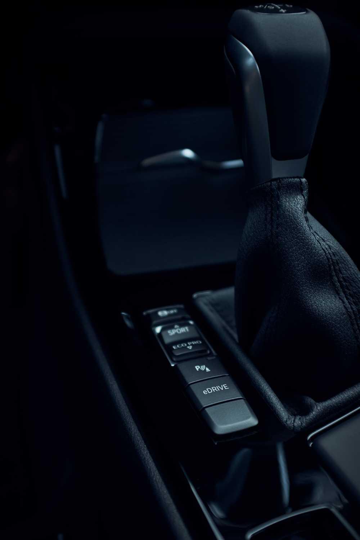 The new BMW X1 xDrive25e. (09/2019)