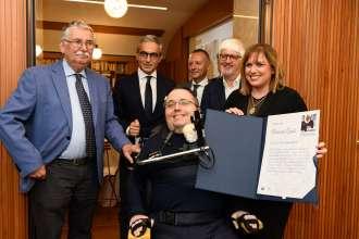 Il Premiolino 2019 - Massimiliano Di Silvestre, Giovanni Cupidi, Gian Antonio Stella. (09/2019)