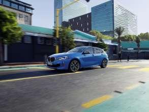 New BMW 1 Series. PL version. (09/2019)