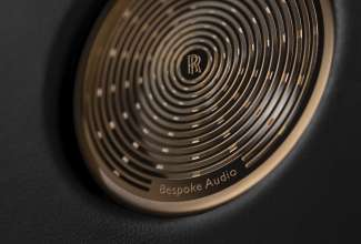 Phantom Bespoke Audio system