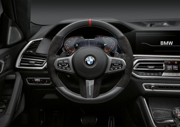 More Dynamic Performance And Individuality For Bmw X6 And Bmw X7 As Well As Bmw X5 M And X6 M