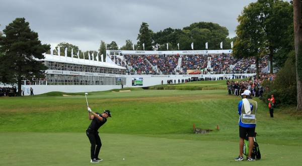 The 2020 Bmw Golfsport Schedule Ryder Cup With Worldwide Partner Bmw Is Highlight Of The Season