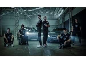 BMW / paiN Gaming Sponsorship (10/2019)