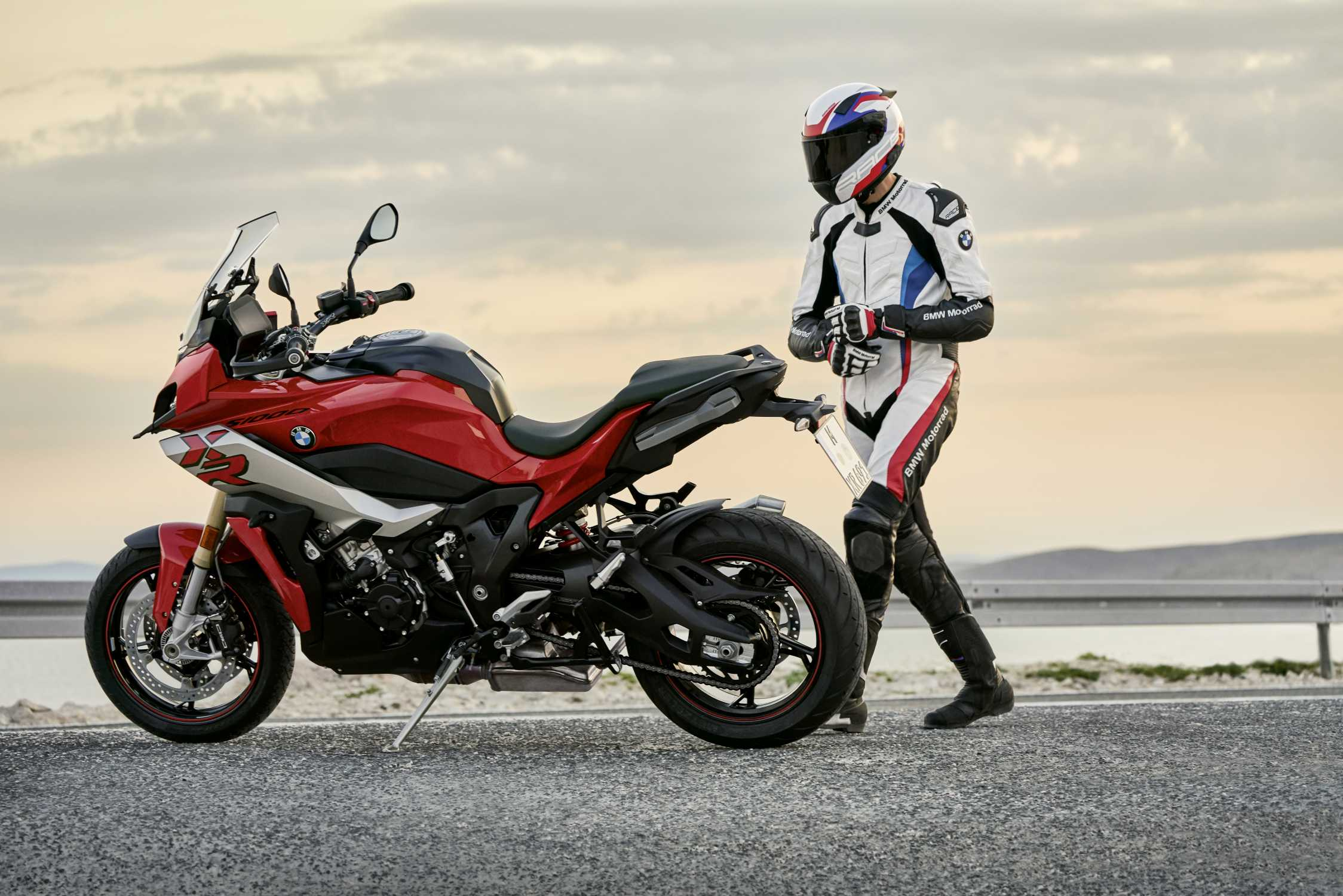 Bmw Motorrad Style 2020 Fahrerausstattung Rideamp; n8P0wOk