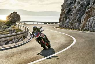 BMW Motorrad Ride & Style Kollektion 2020. Stiefel