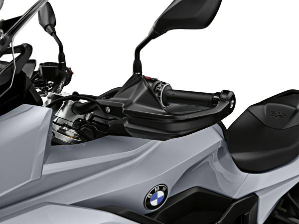 BMW S 1000 XR. Option Hand Protector. (11/2019)