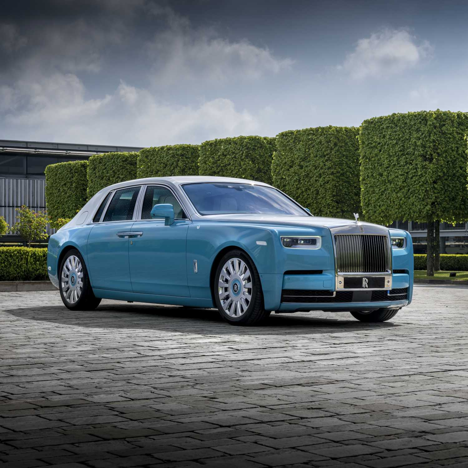 Global Demand For Rolls Royce Bespoke Reaches All Time High