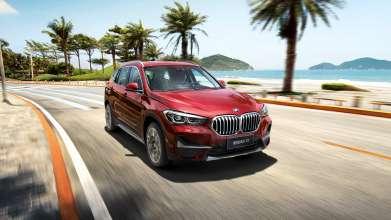 New BMW X1 (11/2019)