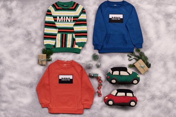The MINI Lifestyle Collection. (11/2019)
