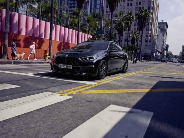 BMW Serie 2 Gran Coupé Black Shadow Edition