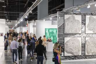 Art Basel in Miami Beach 2018. Photo: © Art Basel (11/2019)