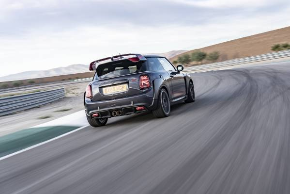 MINI John Cooper Works GP (11/19)