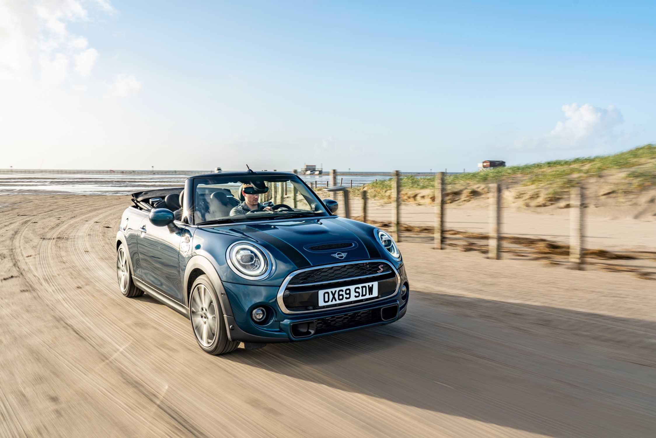 2020 Mini Cooper Clubman Concept and Review