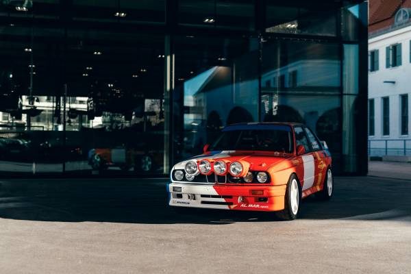 On Ice With Winners Bmw Group Classic At The Gp Ice Race 2020 In Zell Am See