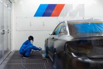 BMW M2 by Futura (01/2020)