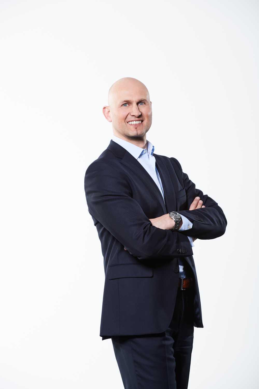 Jörg Willimayer se integra a BMW Group Planta San Luis Potosí como  Presidente y CEO