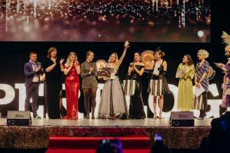 Superbloger 2019 – Slovakia Award - powered by MINI (02/2020)