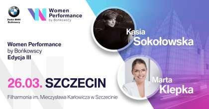 Woman Performance by Bońkowscy (02/2020)