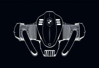 BMW R 18 World Premiere. (03/2020)