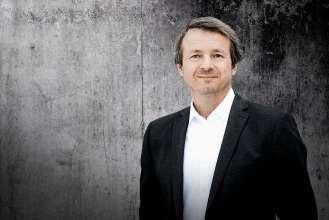 Michael Ebner, Leiter Kommunikation Zentral- und Südosteuropa (03/2020)