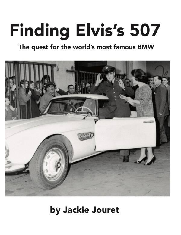 BMW History books by Jackie Jouret. (04/2020)