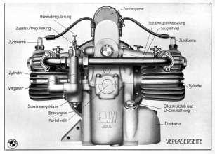 BMW M 2 B 15 engine - copyright BMW Group Archive (04/2020)