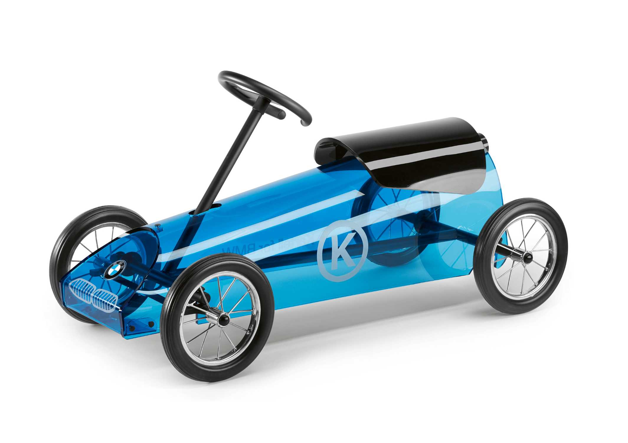 Kartell for BMW RIDEON