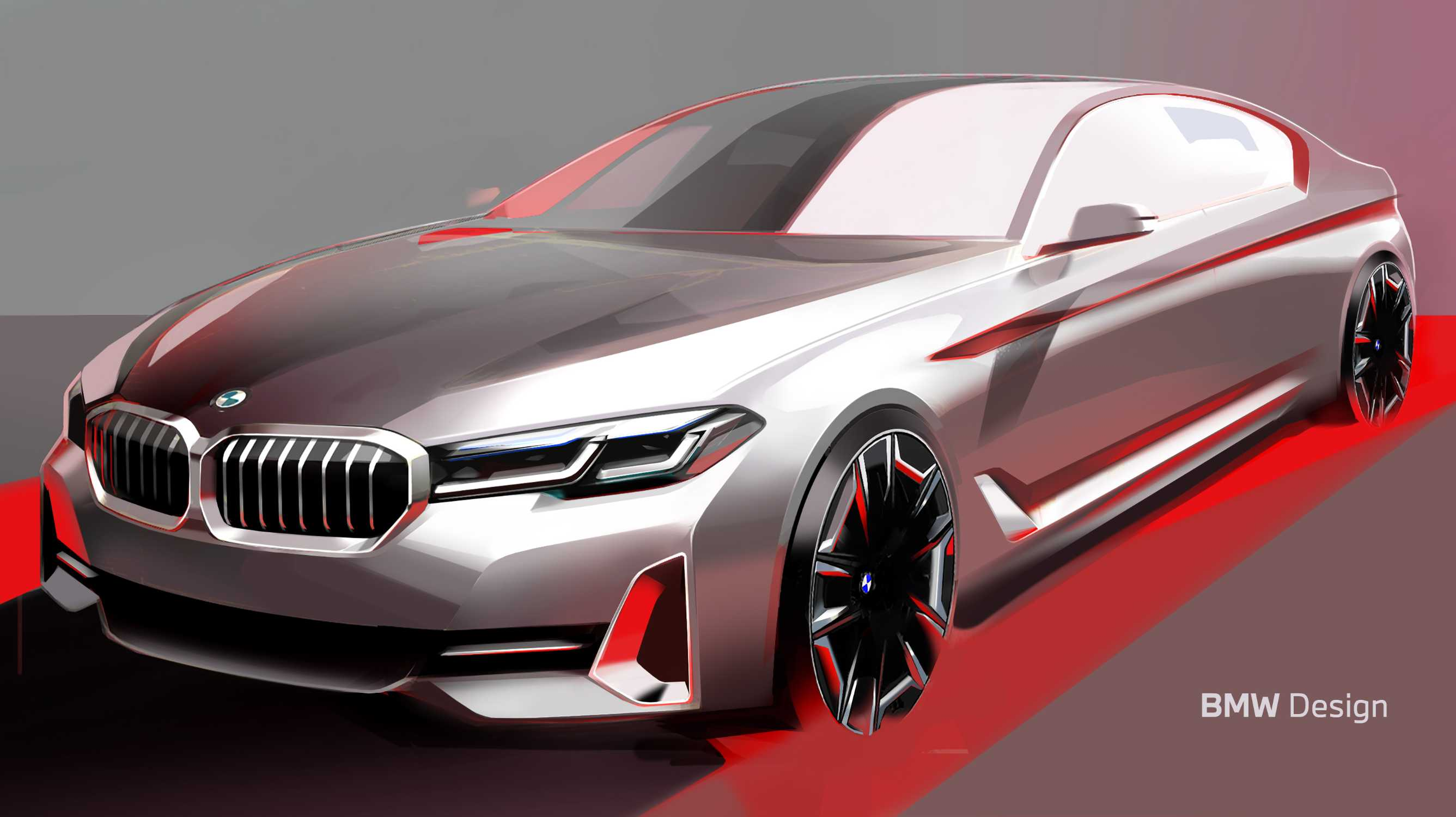 The new BMW 5 Series (05/2020)