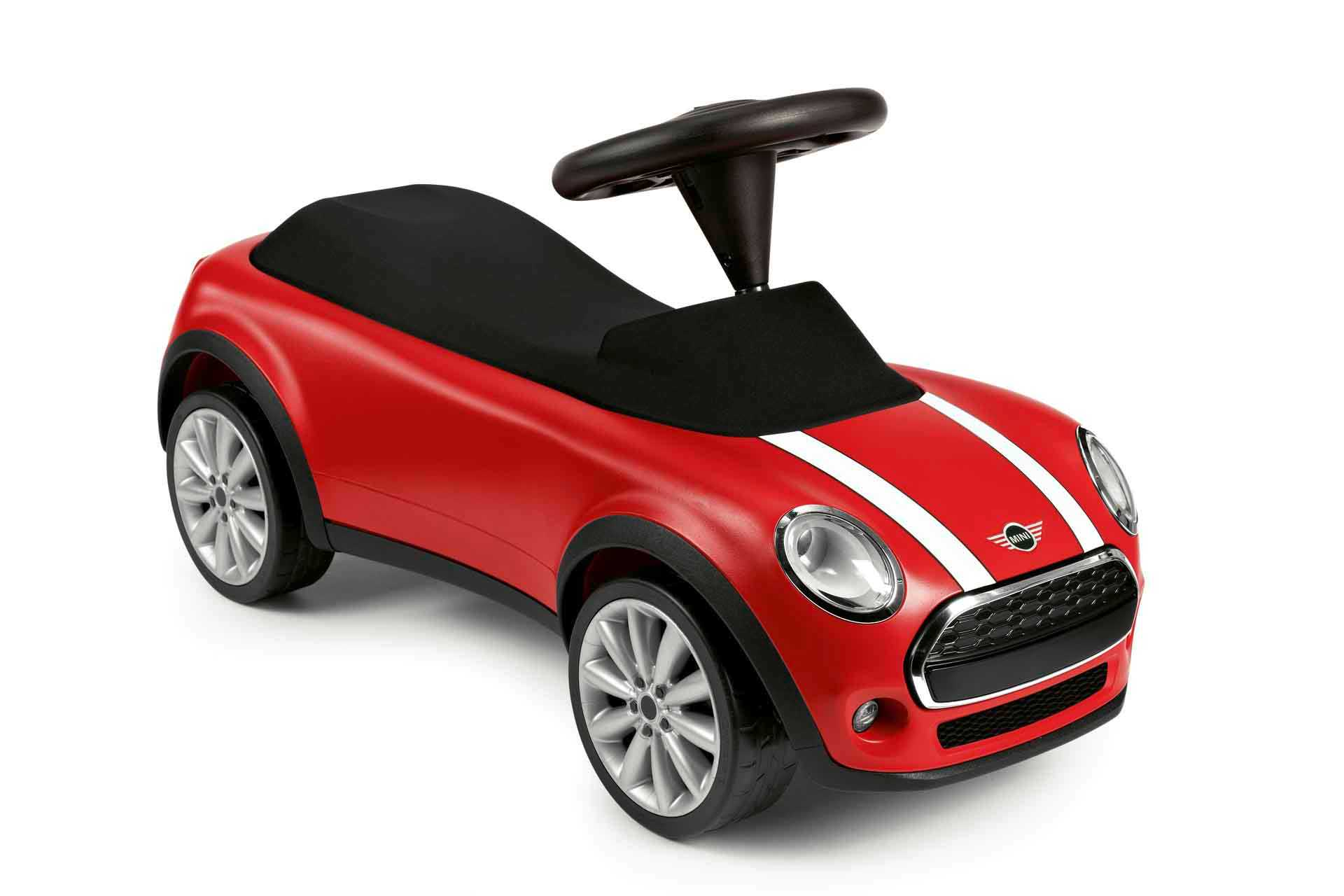 MINI Baby Racer  (05/2020)