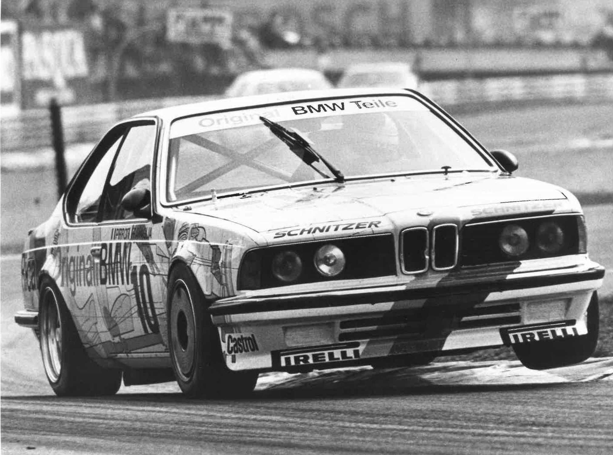 1985 BMW 635 CSi (Monza) (06/2020)
