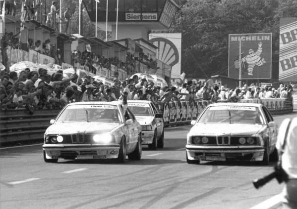1986 BMW 635 CSi (06/2020)