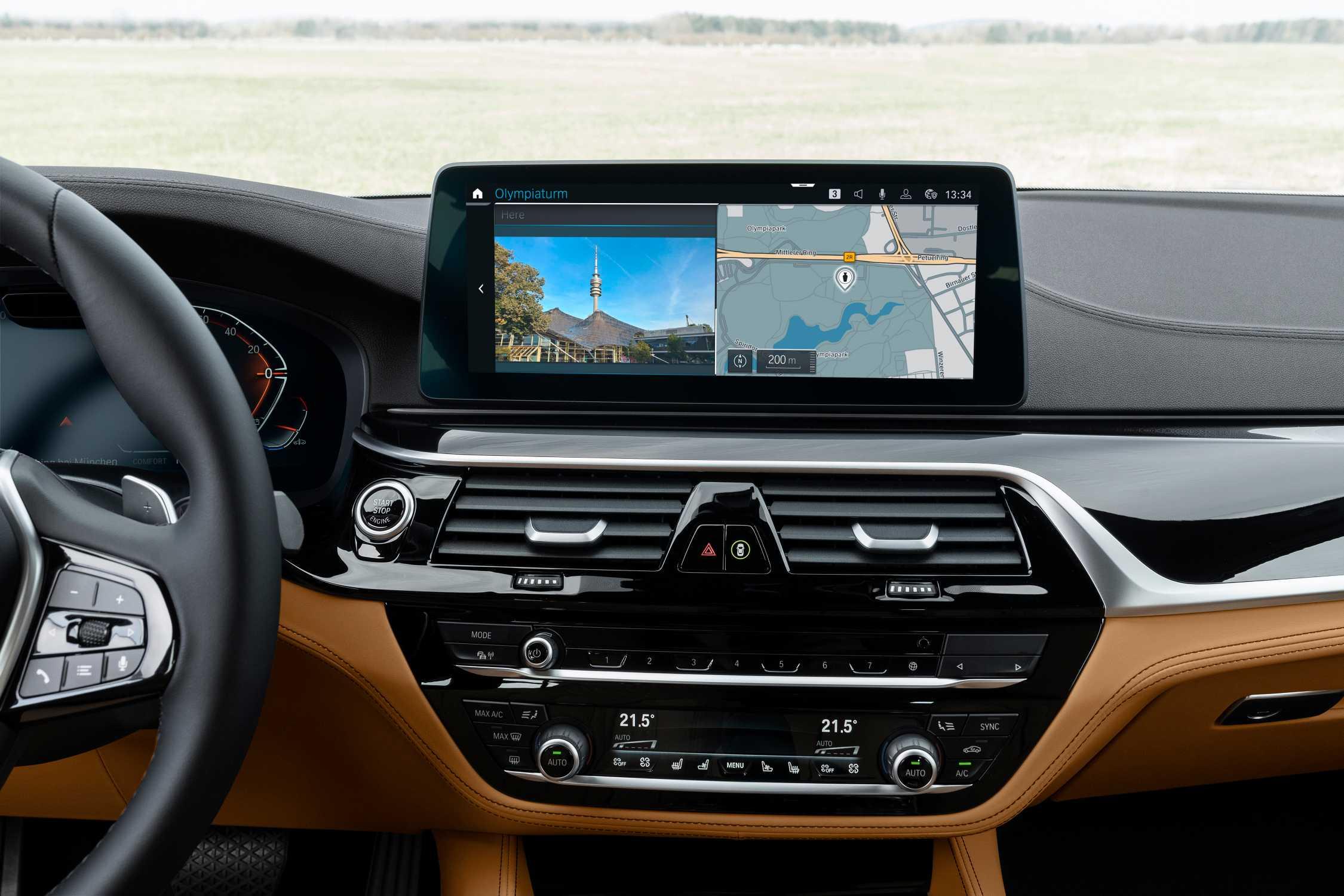 BMW Maps. (07/20)