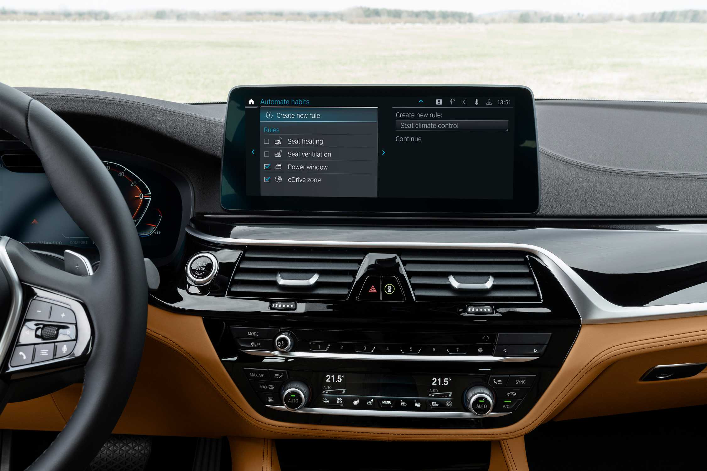 BMW Intelligent Personal Assistant. (07/20)